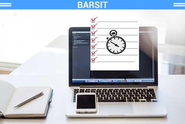 Test Barsit
