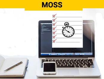 Test Moss