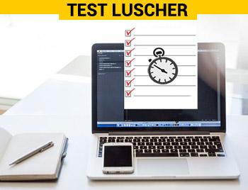 Test de Colores de Luscher