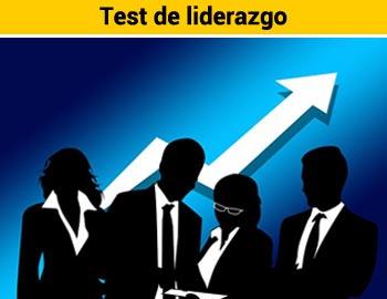 Test de liderazgo organizacional