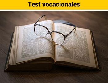 Test vocacional