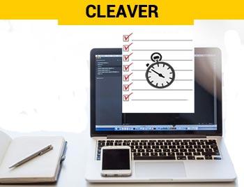 Test Prueba Cleaver