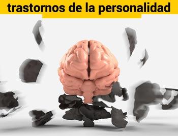 TEST de trastornos de la personalidad