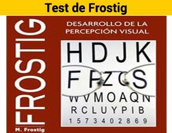 Test de Frostig