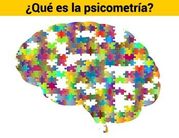 Qué es psicometría