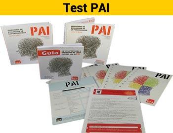 Test PAI