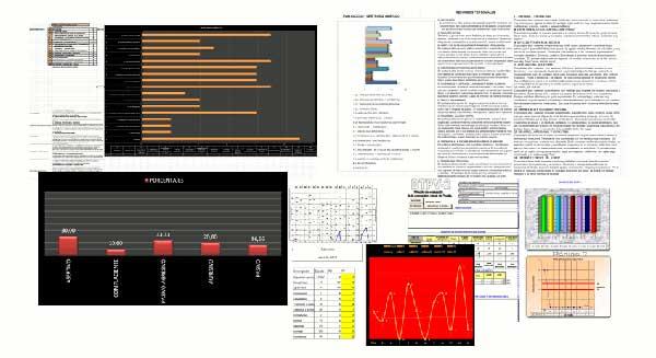 software psicometrico genera de forma automática la interpretación