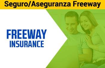 Aseguranza de carros Freeway