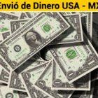 Cómo mandar dinero de Estados Unidos a México